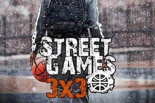 Street Games 2018 3x3