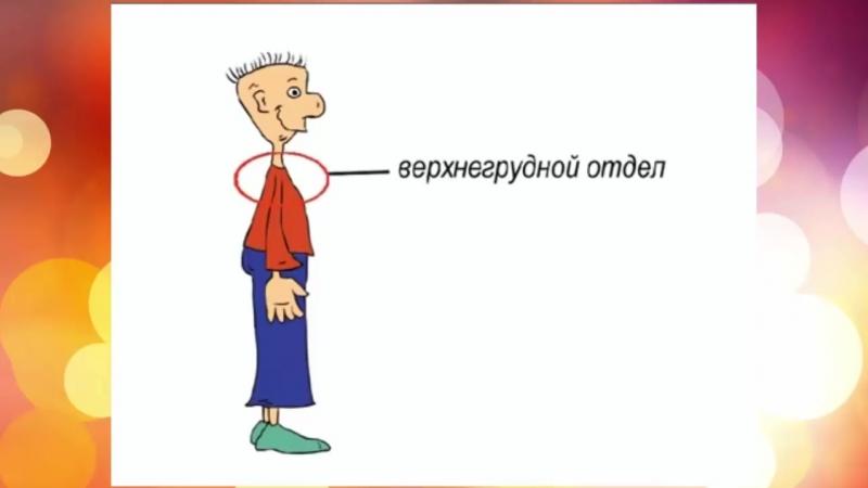 Суставная гимнастика М. Норбекова - полная версия - суставная гинастика для позв