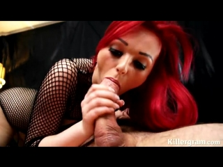 Jasmine james_red hot and smoking
