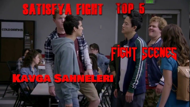 Satisfya Fight HD Top 5 Fight Scenes Kavga Dövüş Sahneleri