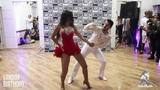 Baila Mundo - Felipe Lira e Romina Hidalgo (Landim Birthday 2019)