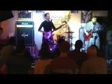 Jimi Hendrix - Vodoo Child (cover by Alex Yu and Lamba Band )