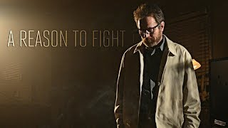 Breaking Bad || A Reason to Fight