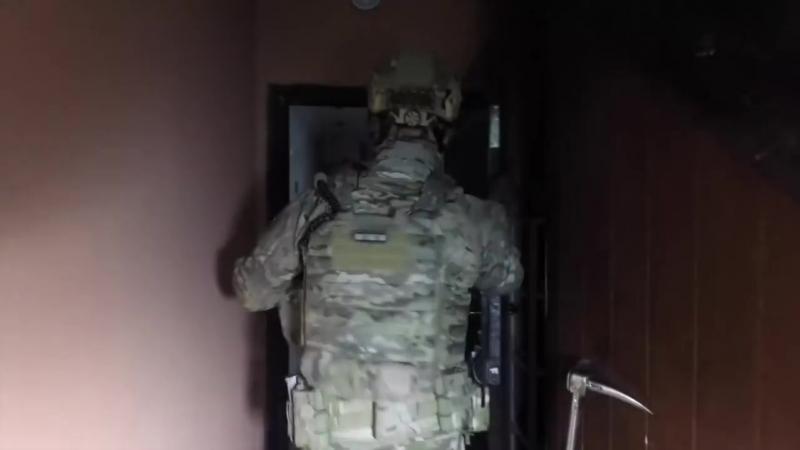 Облава на вербовщиков ИГИЛ