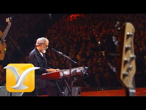 Yusuf Cat Stevens Sad Lisa Festival de Viña 2015 HD 1080p