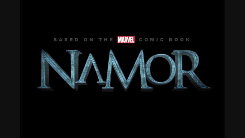 Namor: The Submariner Teaser Trailer (Warsaw Comic Con)