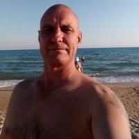 Анкета Игорь Труханович