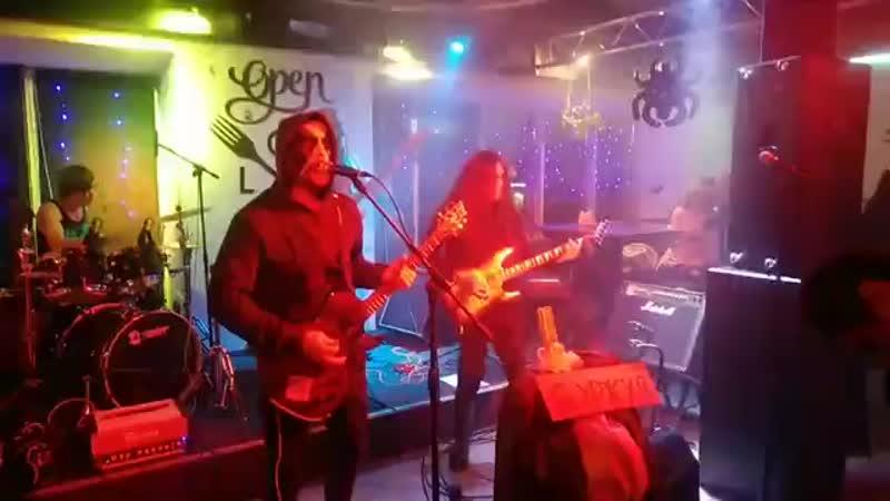 Deathline - Знайди свій шлях (Live 27/10/18)