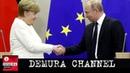 Встреча Путина и Меркель Чего бояться Украине