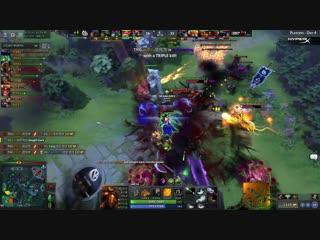 TNC vs VG, Game 2