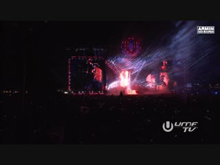 Wild Wild Son feat. Sam Martin @ Ultra Miami