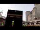 Khana Kaaba aor Hateem MAKKAH MOKARMA