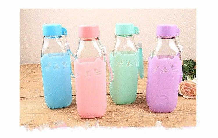 Бутылочка -