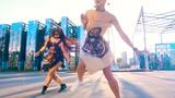 DANA DANIELA &amp SOMIQUE - PROMISE FOR KEEPS dancehall choreo