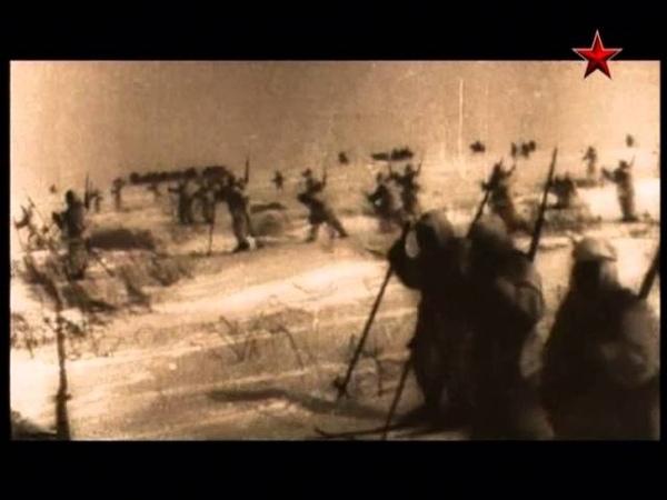 Сталинградская битва 4 серия Охота на Паулюса