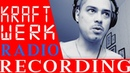 NEON radio KRAFTWERK special (making-of)
