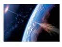 Неотретушированное видео полета ракеты и ее плавный вход в водяной купол Плоской Земли