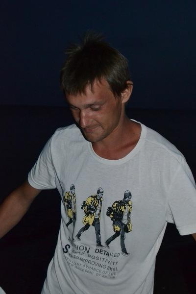 Олег Клеванюк