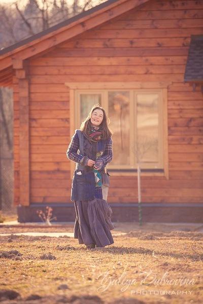 Лилия Равилова