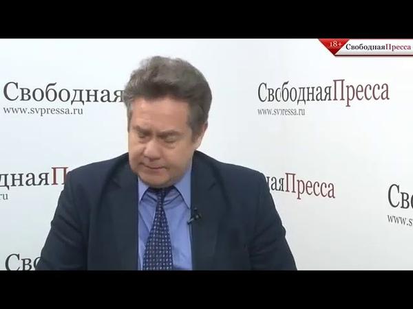 Николай Платошкин, достоверность декларации о доходах власти в России.