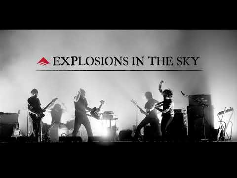 EXPLOSIONS IN THE SKY - TIME STOPS