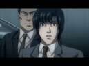 Death Note 1 сезон 22 серия