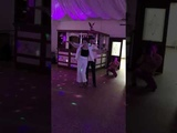 Vlad and Aleksandra. Wedding Dance (Waltz-bachata-salsa). October 2018