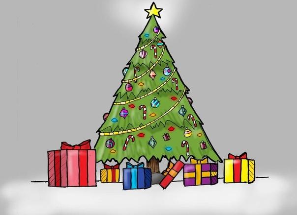Мечта идиота В Деда Мороза я могла не верить, но вот ёлку мы наряжали обязательно. Это был любимый ритуал - покупка ёлки вместе с дедом, специальная подставка, выпиленная из какой-то детали на