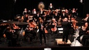 Odessa , Concerto for clarinet and Orchestra based on Traditionals