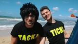 TICKI TACKA - Johnny Dampf feat. Micha von der Rampe