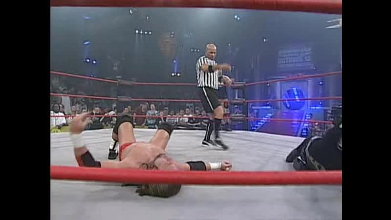 TNA Impact Wrestling 09.25.08