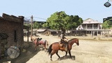 Xenia Xbox 360 Emulator - Red Dead Redemption Ingame Gameplay! (DX12 WIP) VGTimes.Ru