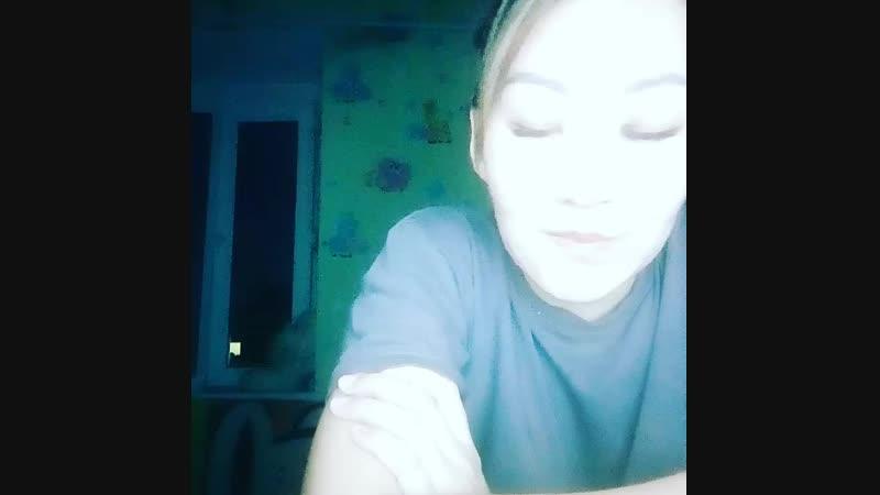 Айдана Букирбаева - Маған орын алып қойсаң болғаны