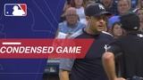 Condensed Game NYY@CLE - 71418