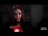 Scarlet Witch vine