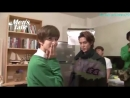 River Chen Megan Lai - THE WAY YOU LOOK AT ME - DUPI CP Brutz MV Version