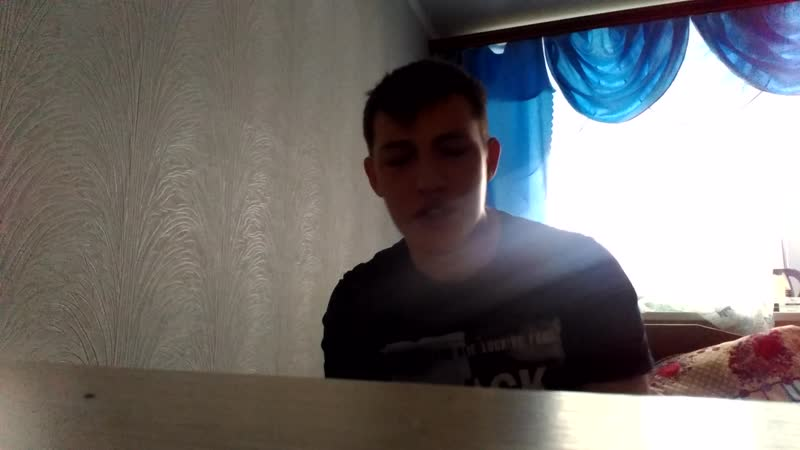 Scare - Чувства (Live)