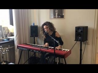 "Наталия Власова - ""Она любила музыку"""