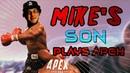 Mike Tyson's Son in Apex Legends? JoshOG Stream Highlights