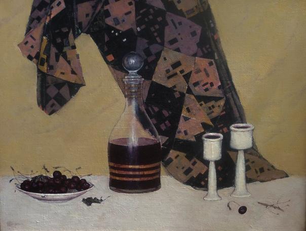 Ольга Огородникова родилась в г. Качканаре Свердловской области в 1965г. Училась в Ставропольском художественном училище с 1981 по 1984 г., в Красноярском Государственном художственном институте