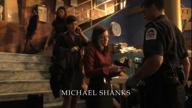 S.10 _ e.11 — Icarus — Тайны Смолвиля — Smallville