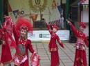 Калужские узоры театр хореографических миниатюр AMADEUS