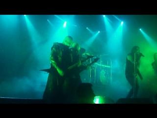 Dimmu Borgir - Mourning Palace (S-Pb, Cosmonavt, 18.09.2018)