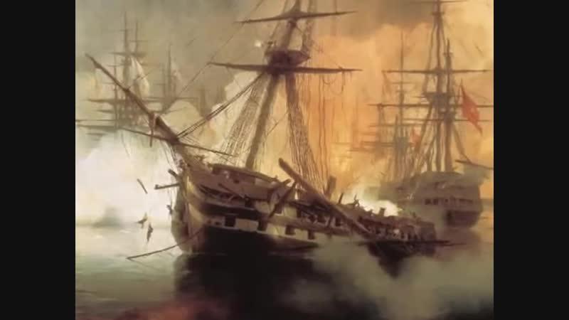 Непобедимый адмирал Ушаков