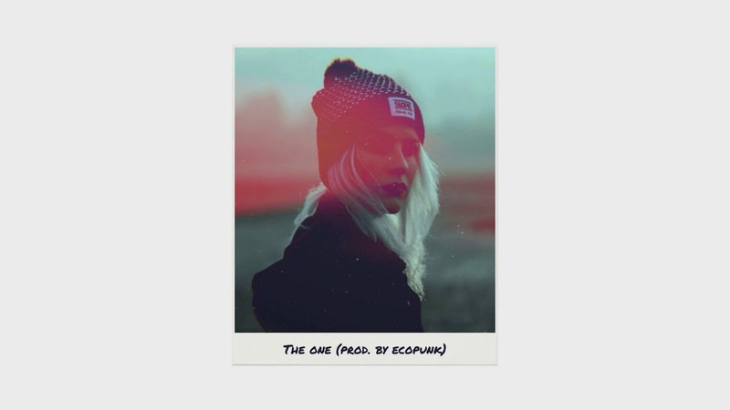 CLOUD RAP BEAT / THE ONE (prod. by ecopunk)