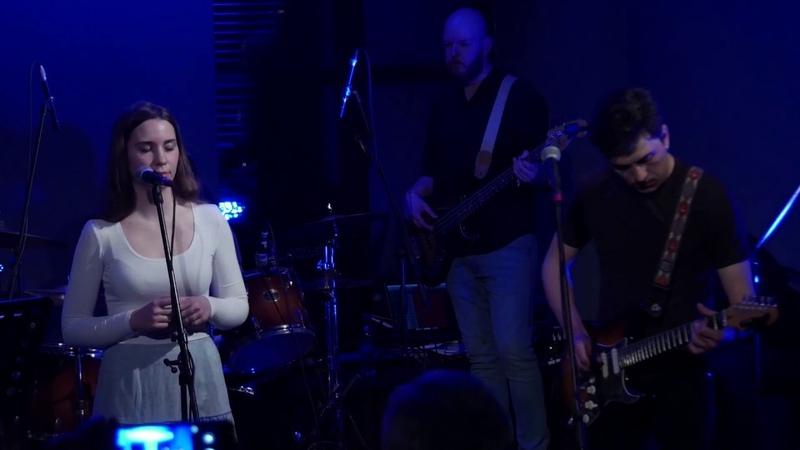 Оркестр не за горами - Мастерица (Кинофактура live)