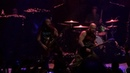 Soulfly - Iron Maiden end of show @ Gramercy, NYC, Feb 11, 2019