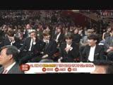 181031 BTS at 2018 Korean Popular Culture & Arts Awards @ Korea Creative Content Agency