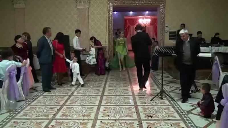 Танец павлина❤
