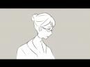 It's over isn't it miraculous animatic AmiNat